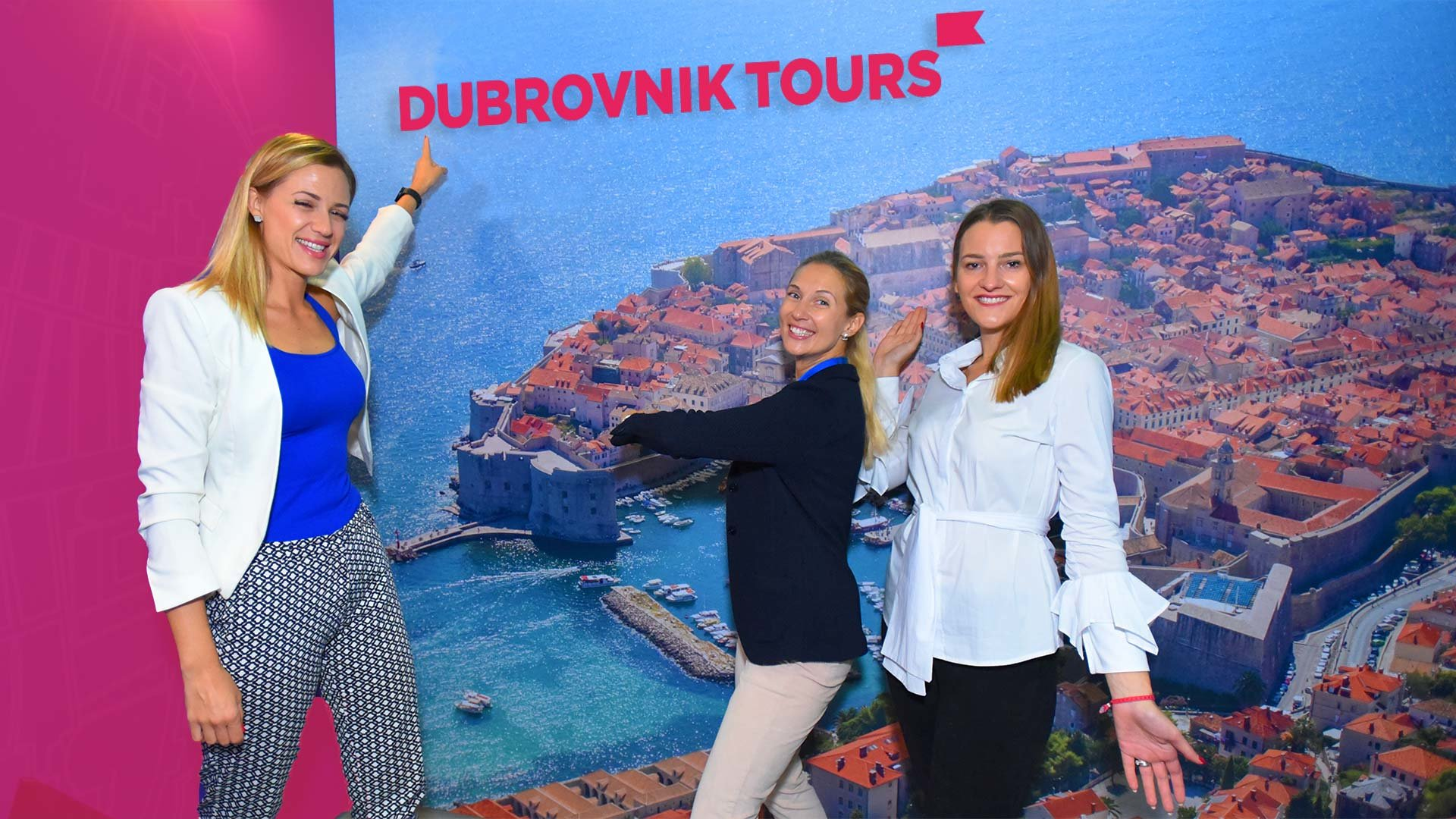 Dubrovnik Tours Contact us